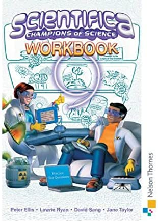 [( Scientifica Workbook 9 )] [by: David Sang] [May-2005]