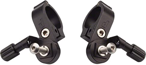 Paul Components Thumbies Black for 7/8