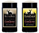 Conquest Scents RuttingBuck Pack (Rutting Buck and EverCalm Stick)