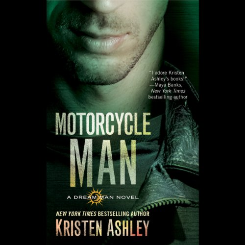 Motorcycle Man Titelbild