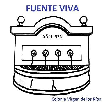 Fuente viva (feat. Fran Mendoza)