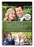SIGNED SEALED DELIVERED: LOST WITHOUT YOU - SIGNED SEALED DELIVERED: LOST WITHOUT YOU (1 DVD)