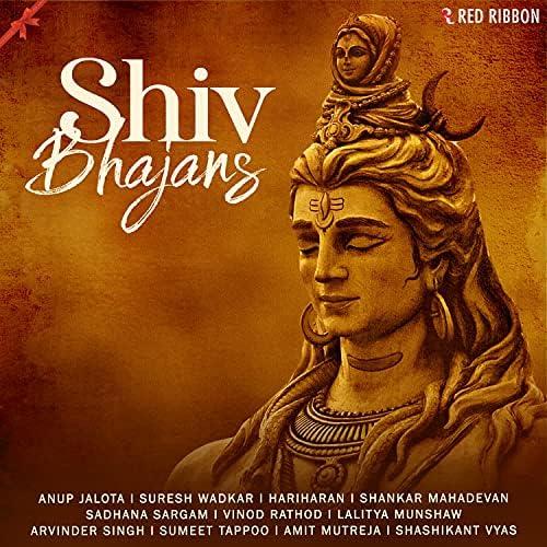 Sadhana Sargam, Hariharan, Amit Mutreja, Vinod Rathod, Anup Jalota, Shankar Mahadevan, Sumeet Tappoo, Lalitya Munshaw, Shashikant Vyas, Arvinder Singh & Suresh Wadkar