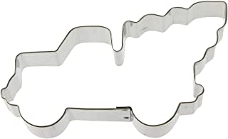 Foose Truck with Tree Cookie Cutter 5 in