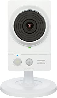 D-Link Systems DCS-2136L 1 MP Wireless IP Camera with Color Night Vision (White) (Discontinued by Manufacturer)