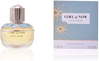 Elie Saab - Eau de parfum girl of now 50 ml (3423473996750)