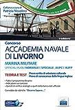 Concorso Accademia Navale di Livorno Marina Militare UFFICIALI RUOLI NORMALE E SPECIALE, A...