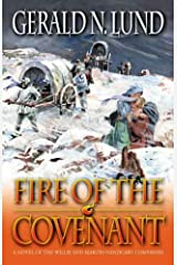 Fire of the Covenant Kindle Edition