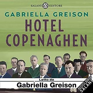 Hotel Copenhagen Titelbild