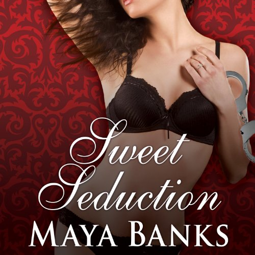 Sweet Seduction audiobook cover art