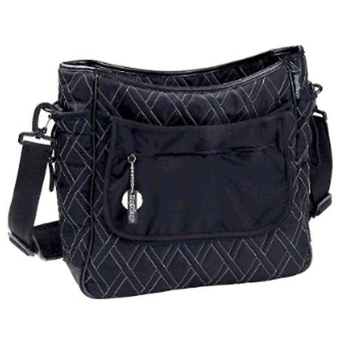 Borsa Mamma Diaper Bag Color: Blacktie Black