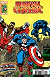 Marvel Classic, N° 14 - Captain America