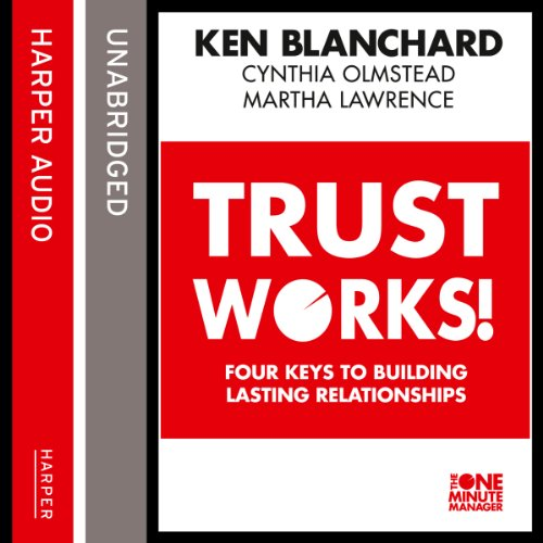 Trust Works cover art