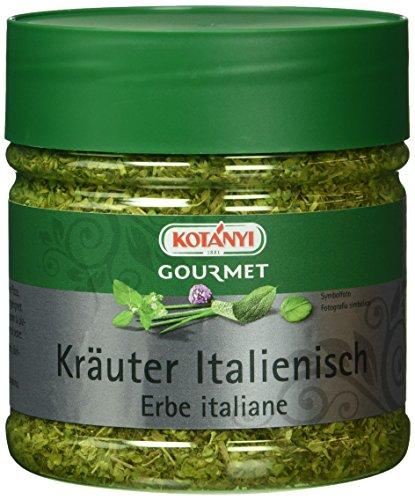 Kotanyi Kräuter Italienisch, 2er Pack (2 x 63 g)