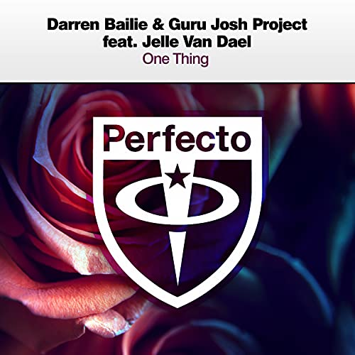 One Thing (Tech Mix)