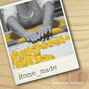 Home Made (feat. Alle Montecchi, Giuly Modesti)
