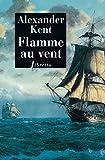 Flamme au vent - Une aventure de Richard Bolitho (Libretto t. 386) - Format Kindle - 9,99 €