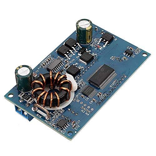 Chenbz Mostra 12V Compatible with 9V LCD Digitale 3.7V Lunga DC Step-Down di Potenza costante di Alta efficienza LED modulo Corrente modulo del Bordo