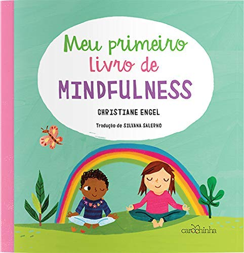 Meu primeiro livro de Mindfulness