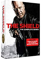 The Shield: The Complete Series [DVD]