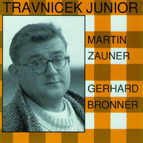 Travnicek Junior - Martin Zauner