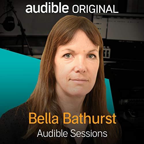 Bella Bathurst audiobook cover art