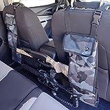 Bear Claw Sports Truck Gun Rack- Rifle/Shotgun Automotive Gun Racks for Car Camo Truck Holder Universal Rifle Holder for Vehicle.
