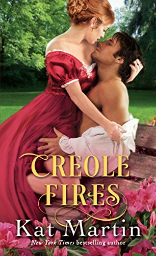 Creole Fires (Southern Book 1)
