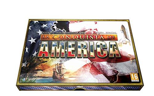 La Conquista De America - Deluxe