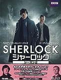 SHERLOCK/シャーロック シーズン2[Blu-ray/ブルーレイ]