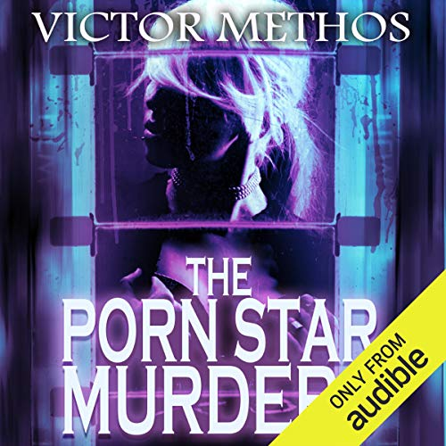 The Porn Star Murders audiobook cover art