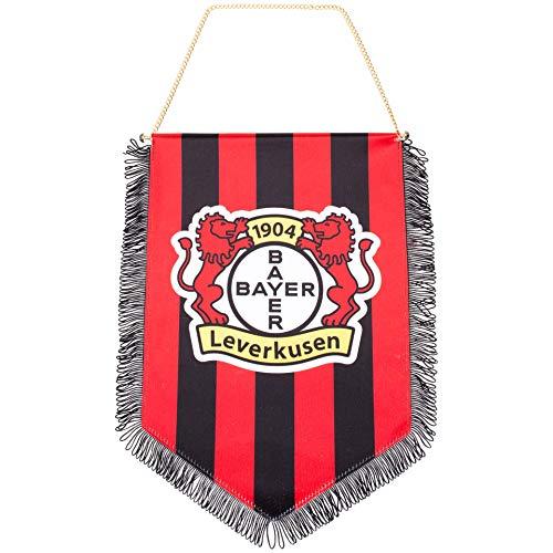Banner Bayer Leverkusen 04 Wimpel Bandera/bannière/Pennant
