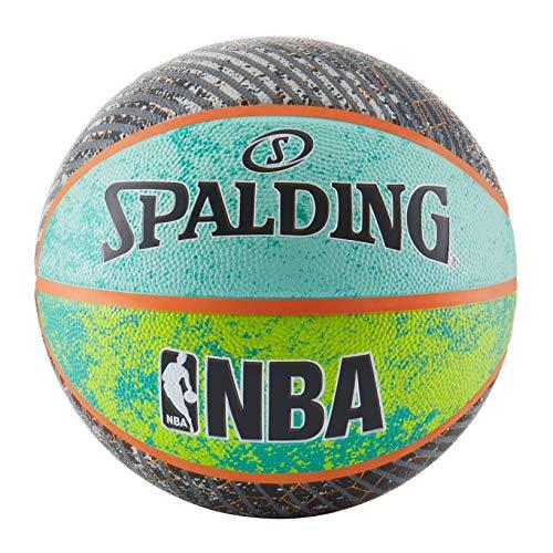 Spalding NBA Designer Collection - Balón de Baloncesto