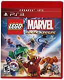 Warner Bros LEGO: Marvel Super Heroes