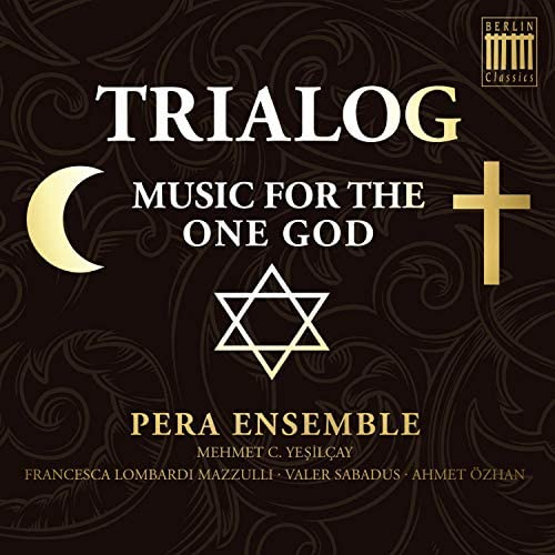 Pera Ensemble, Mehmet Cemal Yesilcay, Valer Barna-Sabadus, Francesca Lombardi Mazzulli & Chamber Choir of Europe