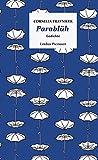 ISBN zu Parablüh. Monologe mit Sylvia: Gedichte (Limbus Lyrik)