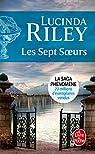 Les sept soeurs, tome 1 : Maia par Riley