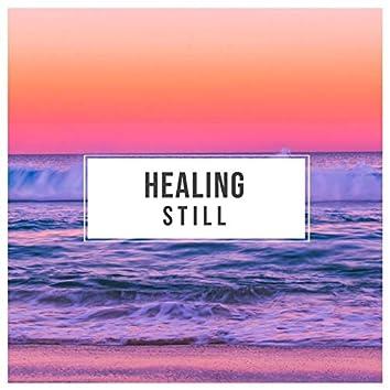 # 1 Album: Healing Still