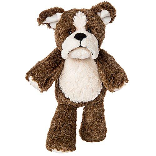 Mary Meyer Marshmallow Soft Toy, Junior Bulldog