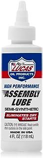 Lucas Oil 10152 Assembley Lube-118ml