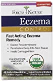 Forces of Nature Eczema Control, 11 Gram by Forces Of Nature