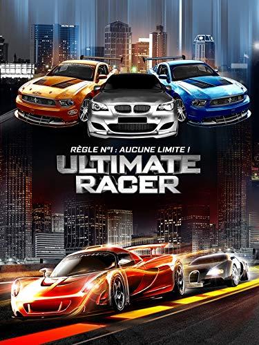 Ultimate Racer