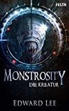 Monstrosity - Die Kreatur - Edward Lee