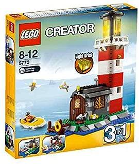 LEGO Creator Lighthouse Island 5770