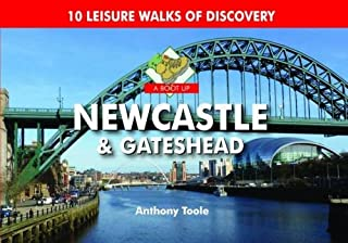 A Boot Up Newcastle & Gateshead