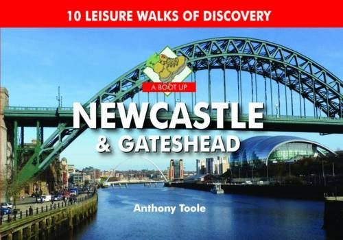A Boot Up Newcastle & Gateshead