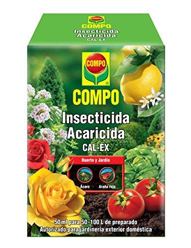 Compo M235255 - Insecticida acaricida 50 ml