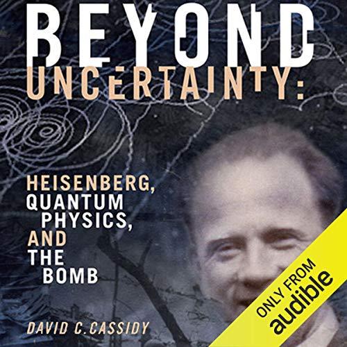 『Beyond Uncertainty』のカバーアート