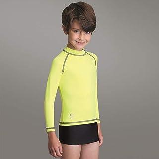 T-Shirt Lupo Kids Uv 50+ Protection (Infantil)