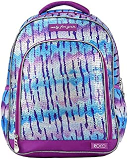 ROCO BAG BACKPACK 17 FANCY